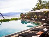 Double Tree by Hilton Seychelles****+